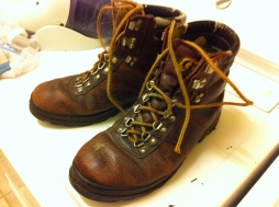 GT Hawkins Boots