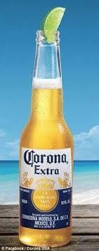 Corona Beer - Lime